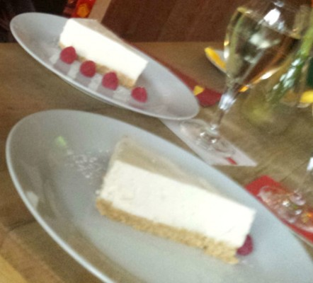 Cheesecake - O'Connors Old Oak - Wien