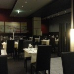 Restaurant Ventus Pannonia Tower