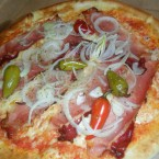 Pizza on tour express - Wien