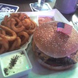 Grill House Burger - Rox Bar & Grill - Graz