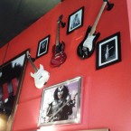 Wall of Rock - TGI Friday's - Wien
