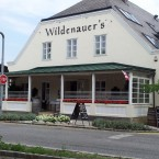 Totalansicht - Gasthof Pension Wildenauer - Biedermannsdorf