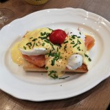 Egg Royal - Castelletto - Wien