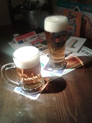 Getränke - Brot & Spiele City - Graz