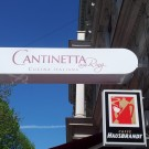 Cantinetta am Ring
