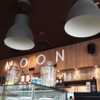 MOON Cafe Bar Lounge - Wien