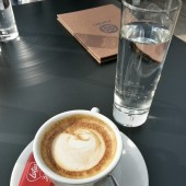 Cappuccino - Aiola Upstairs - Graz