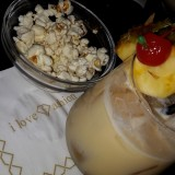Pina Colada - yummy! - Fashion TV Café - Wien