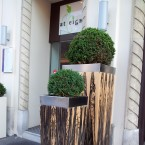 Eingang - At Eight - Hotel The Ring - Wien