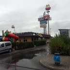 McDonald's - Brunn am Gebirge