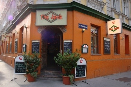 The Jack - Rock & Blues Pub - Wien