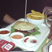 Holly Cow Burger - Hawidere - Wien