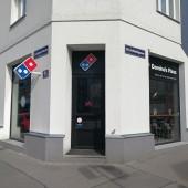 Dominos Pizza Wien Pizzeria Pizza Restauranttester At