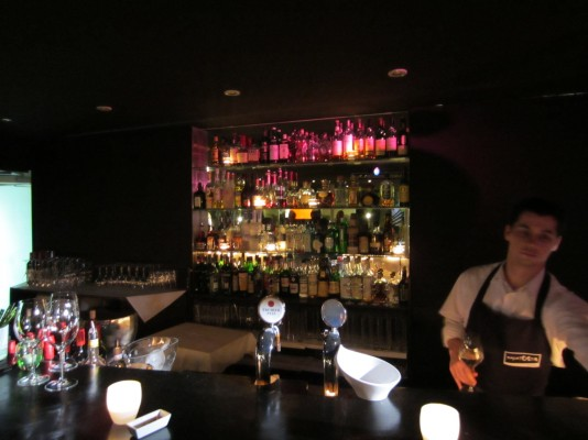 @ the bar - CapaTosta Downtown - Wien
