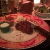 Filet-Steak - Salud - Klagenfurt