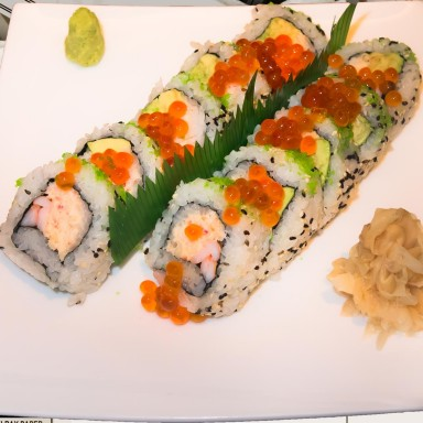 California Roll - Unkai  - Unkai - Wien