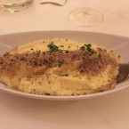 Trüffelpolenta - Steak Boutique - Graz