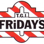 TGI Friday's Logo - TGI Friday's - Wien