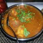 Tulsi Chicken Curry - TULSI - Wien
