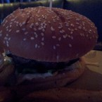 Cheeseburger - Four Bells - Wien