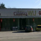 Cooking Wu - Graz