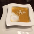 Sweet Potato Soup - Clocktower American Bar & Grill - Wien-Süd - Brunn am Gebirge