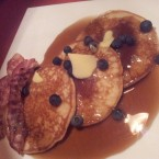 Essen: Pancakes. - The Landings - Bregenz