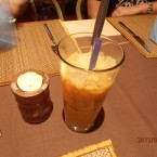 Thai Ice Tea - Thai Kitchen Restaurant - Wien