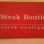 Steak Boutique - Graz