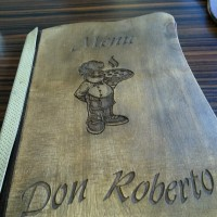 Pizzeria Don Roberto - Graz