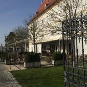 Stiftskeller Klosterneuburg Restaurant Restauranttesterat