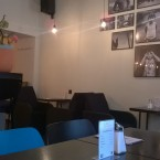 Cafe Josefine - Wien