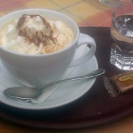 Cappuccino - Landgasthaus Nagl-Hager - Marchegg