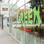 Restaurant Green - Wien
