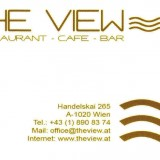 The View - Visitenkarte-01 - The View - Wien