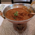 Kofta Curry - Taste of India - Wien