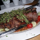 1000 Gramm Center Cut Steak - Flatschers - Wien