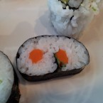 doppeltes Maki - Wok on Fire - Wr. Neudorf