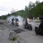 Biker-Cafe-Stucky - Waldegg