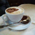 Capuccino - Meilinger Taverne - MITTERSILL