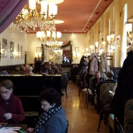 Cafe-Restaurant Weimar