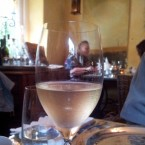 Chardonnay - The Dining Room - Wien
