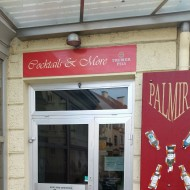 Palmira - Cocktails & More - Baden