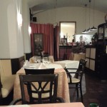 Green Cottage - Im Lokal