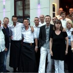 M Lounge Team - M Lounge - Wien