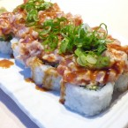 Spicy Tuna Rolls - IKI - Wien