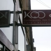 Koo Contemporary Asia Cuisine