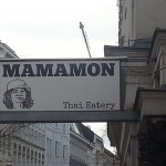 Mamamon Thai Kitchen