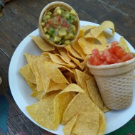 Tortillachips & Mixto - Estancia Santa Cruz - Wien