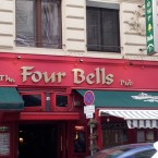 Four Bells - Wien
